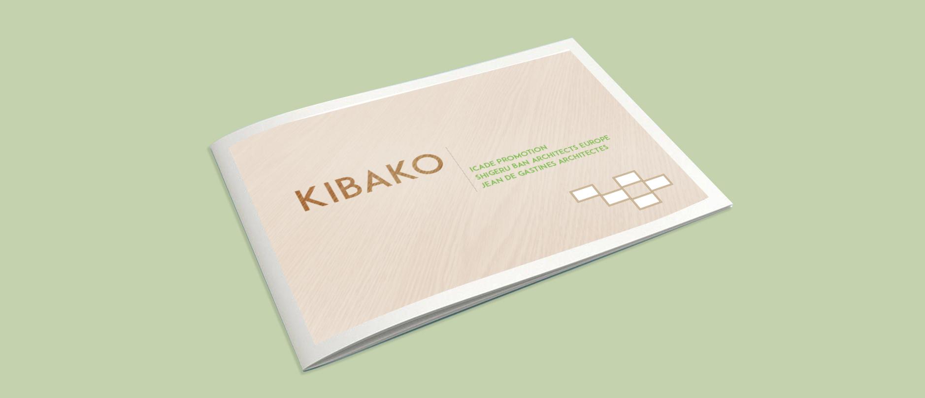 Icade Kibako 1